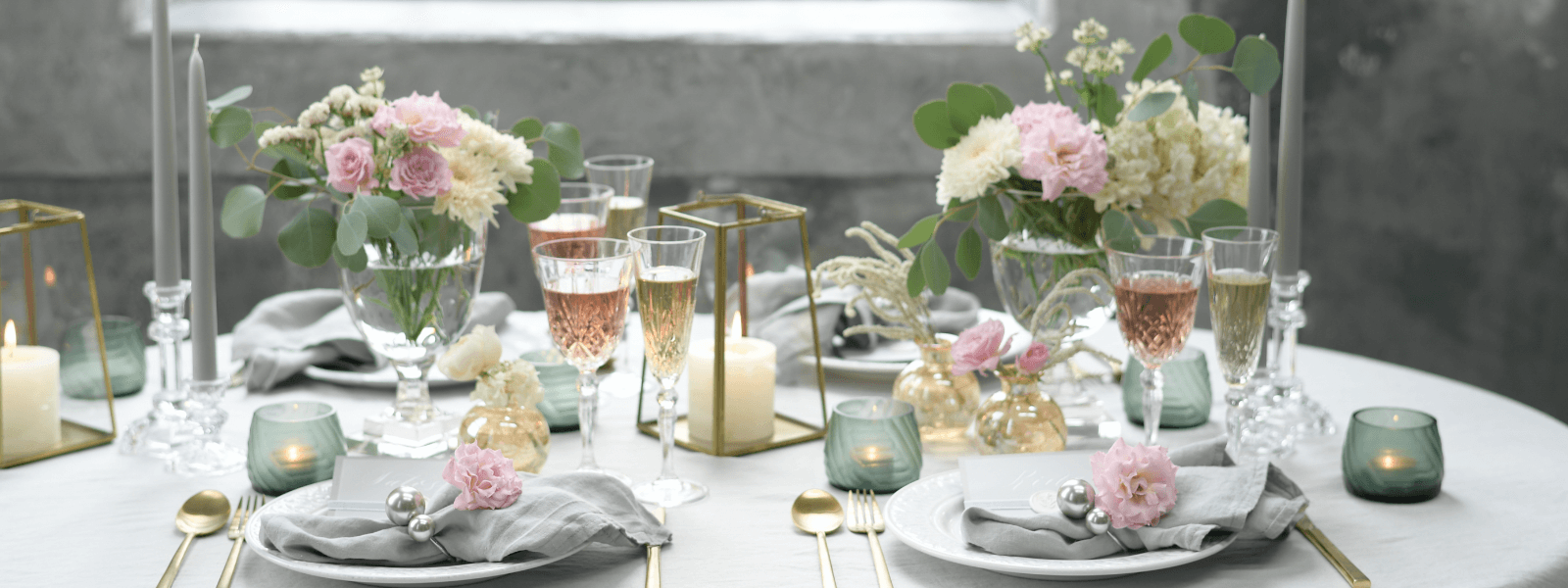 Candle Wedding Planner